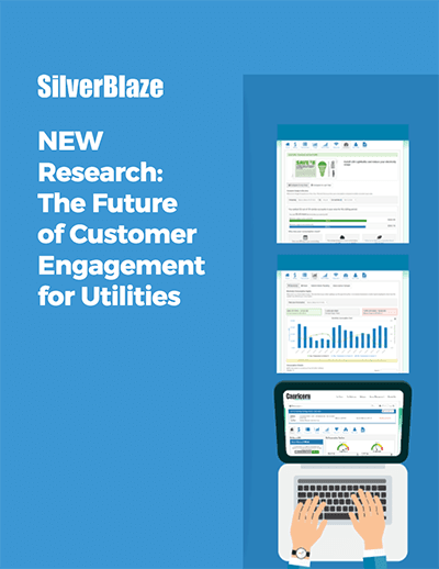 Download The Future of Customer Engagement for Utilities