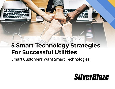 5 Smart Technology Strategies for Successful Utilities