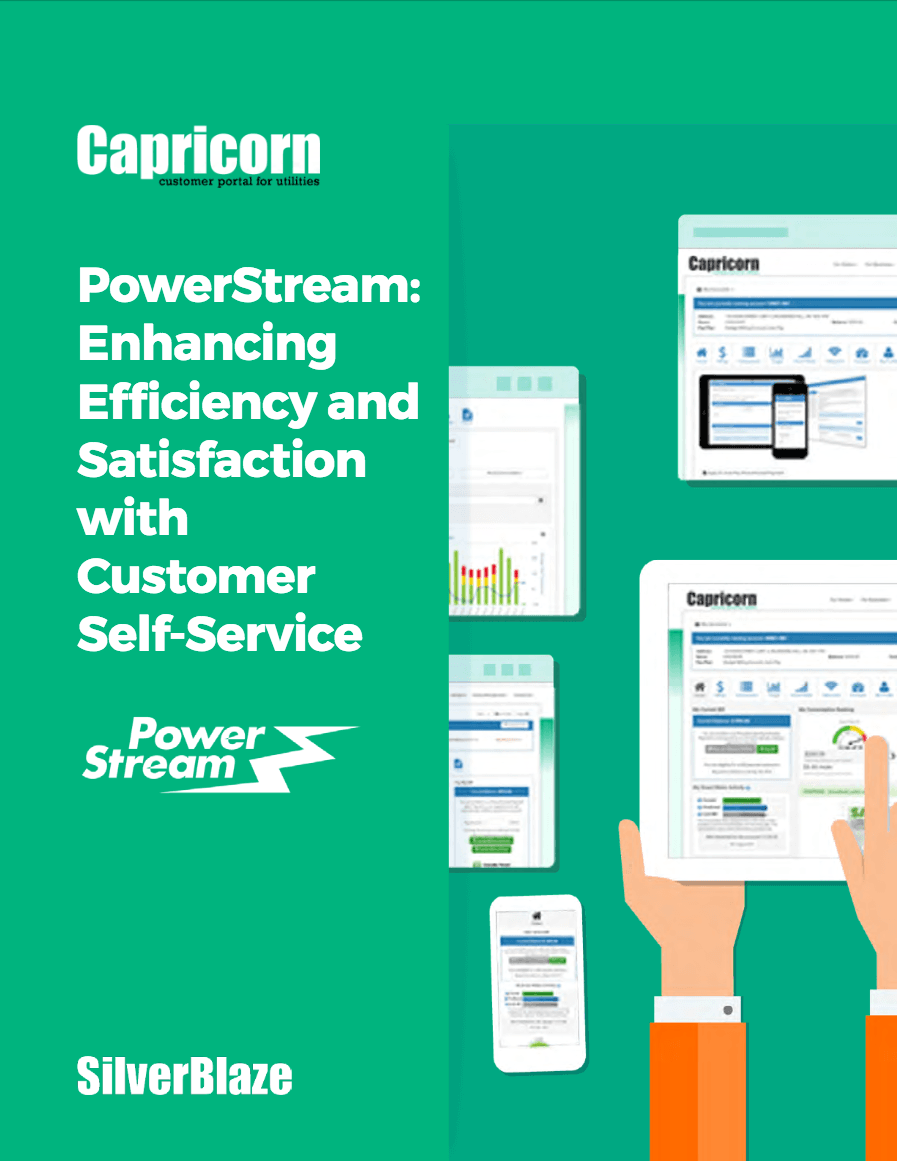 Enhancing Efficiency and Satisfaction with Customer Self-Service