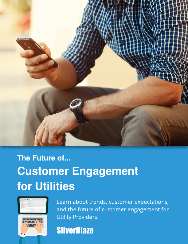 Research: The Future of Customer Engagement for Utilities