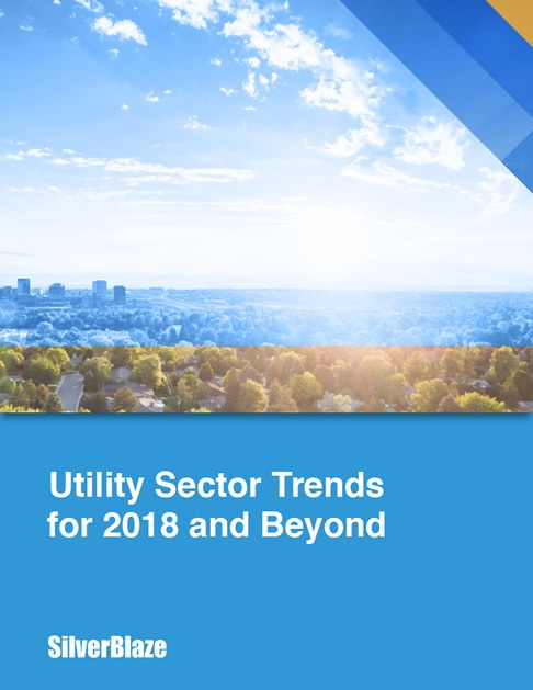 Utility Sector Trends for 2018 and Beyond