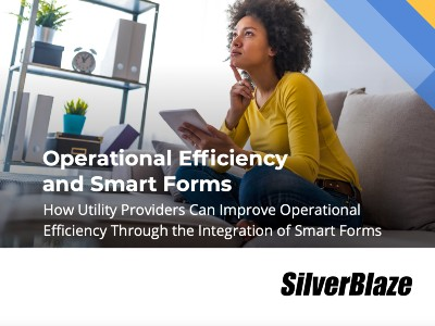 Operational Efficiency and Smart Forms